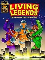Living Legends RPG