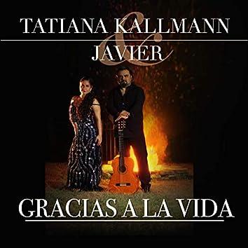 Gracias a la Vida (feat. Javier)