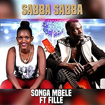 Songa Mbele (feat. Fille)