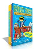 The Billy Sure Kid Entrepreneur Collection: Billy Sure Kid Entrepreneur; Billy Sure Kid Entrepreneur and the...