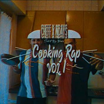 Cooking Raps, Vol. 1