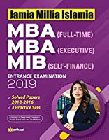 Jamia Millia Islamia MBA Guide 2019