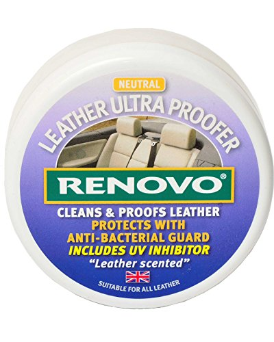 Renovo Leather Ultra Proofer, 200 ml, Neutral