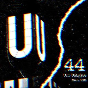 44 (feat. MAZ)