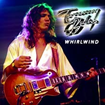 Whirlwind 2Cd Edition by Tommy Bolin (2013-05-04)