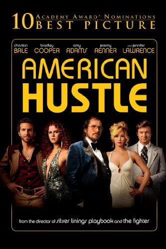 American Hustle product image