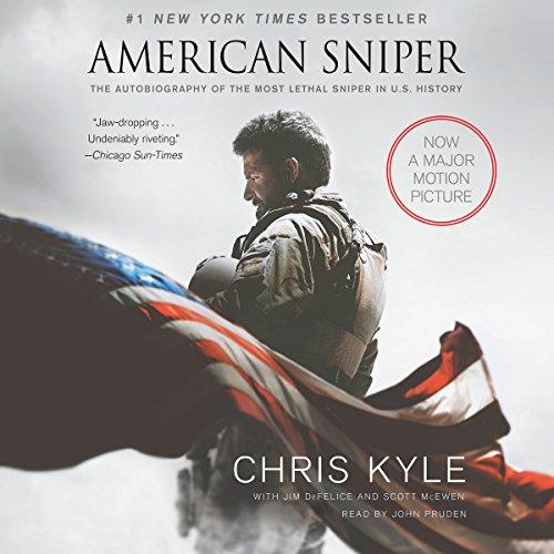 American Sniper cover art