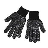 Generic EIN Paar Voll-Finger Handschuhe, rutschfeste Kletterhandschuhe -