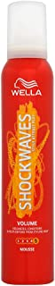 Wella Wave Boost-it Volume Mousse 200ml