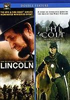 Gore Vidal's Lincoln/The Colt [DVD] [Import]