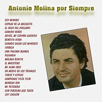 Antonio Molina por Siempre