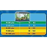 Tetra IN 400 plus Innenfilter, zur biologischen und chemischen Filterung) - 5