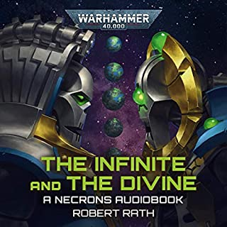 The Infinite and the Divine cover art