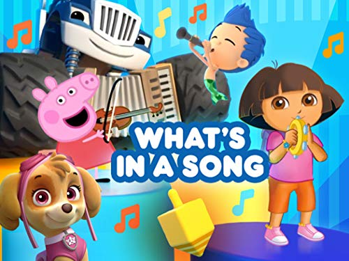 What's in a Song: 'I Have a Little Dreidel'