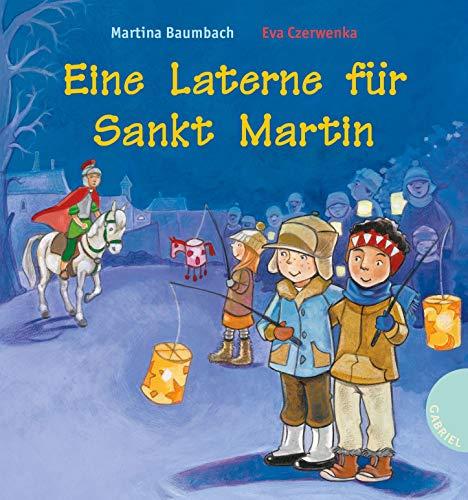 Eine Laterne für Sankt Martin: Mini