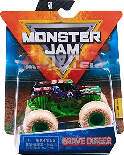 monster truck zdalnie sterowany smyk