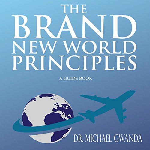 The Brand New World Principles copertina