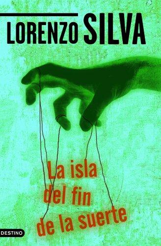 La isla del fin de la suerte eBook: Silva, Lorenzo: Amazon.es ...