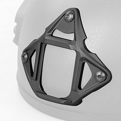 Canis Latran NVG Mount Shroud for ACH/MICH/OPS-Core Fast/Crye AirFrame Helmet