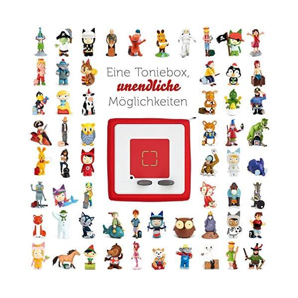 Tonies - Figura de Audio de Disney para Caja Toniebox 6