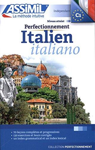 Perfectionnement italien: 1 (Perfezionamenti)