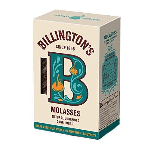 Billingtons | Sugar - Molasses | 2 x 500g