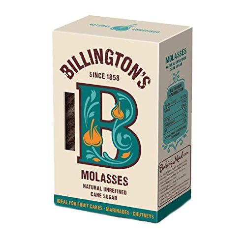 Billingtons | Sugar - Molasses | 2 x 500g