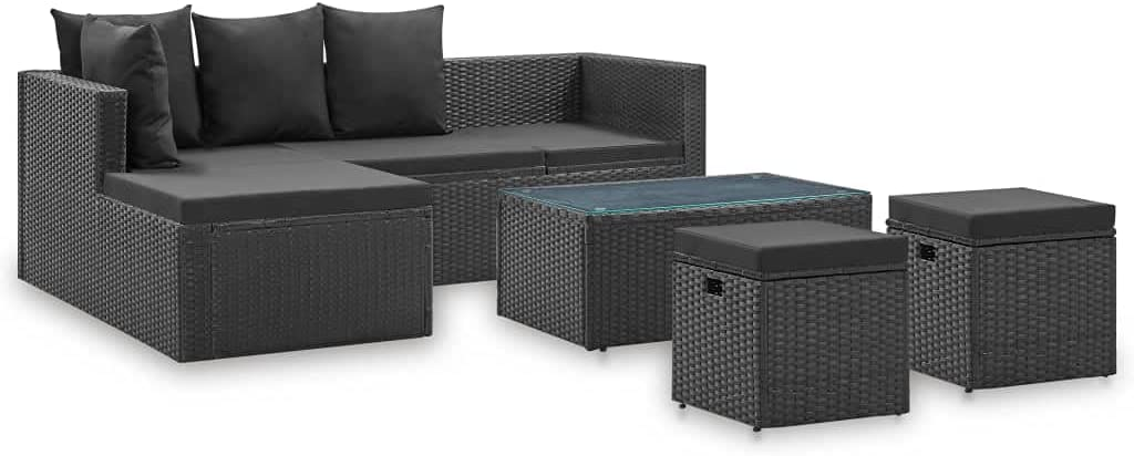 4 Piece Outdoors Loungers Sales of SALE items from new works Backyard Decor Furniture Balconycleara shipfree