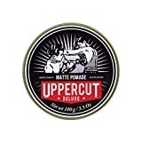 Uppercut Deluxe Matte Hair Pomade, 3.5 Ounces