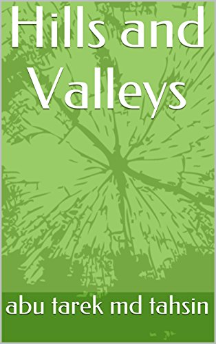 Hills and Valleys (English Edition)