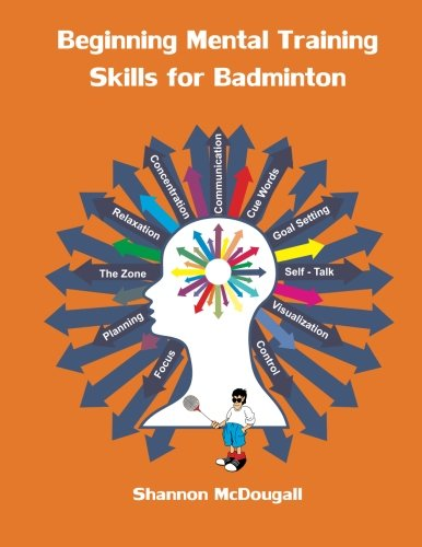 Beginning Mental Training Skills for Badminton
