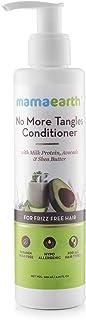 Mamaearth No More Tangles Conditioner, 200 ml