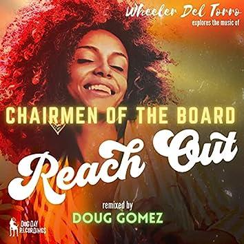 Reach Out (Doug Gomez Remix)