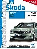Skoda Octavia II Combi, Diesel Modelljahre 2004/2005: 1.9 Liter TDI PD, 77 kW / 2.0 Liter TDI PD. 103 kW / 2.0 Liter TDI PD, 125 kW (Reparaturanleitungen)