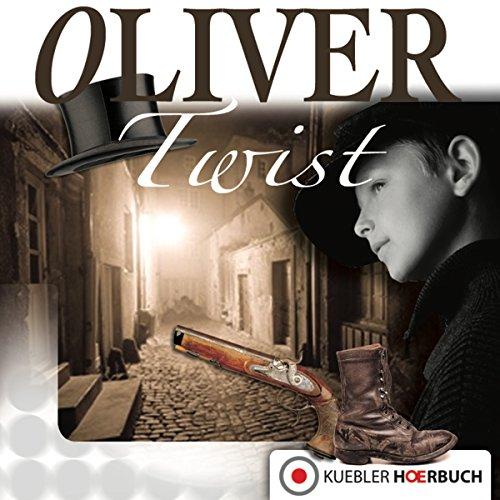 Oliver Twist (Klassiker für die Familie 6) audiobook cover art