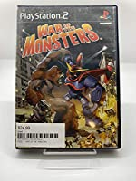 War of the Monsters / Game