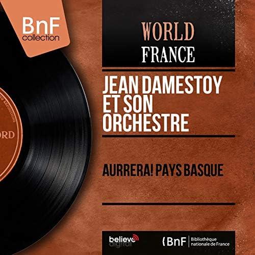 Jean Damestoy et son orchestre