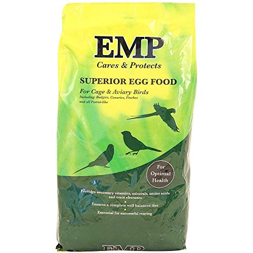 EMP - Egg Food -1 kg
