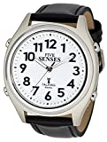 Atomic Talking Watch for Men Women Talking Sound Clock for Visually Impaired by 5 Senses 1099