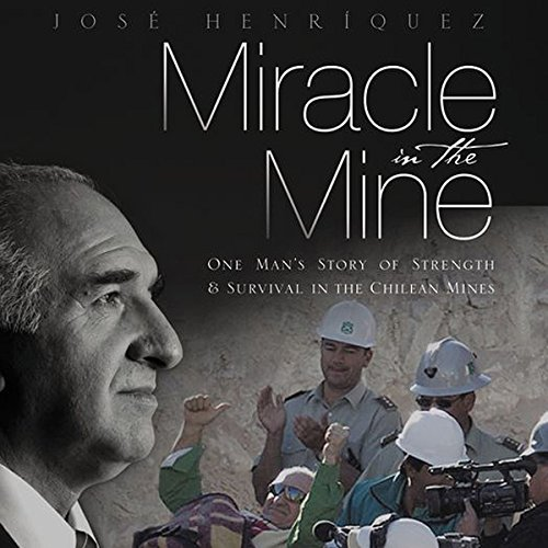 Miracle in the Mine cover art