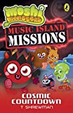 Moshi Monsters: Music Island Missions 4: Cosmic Countdown