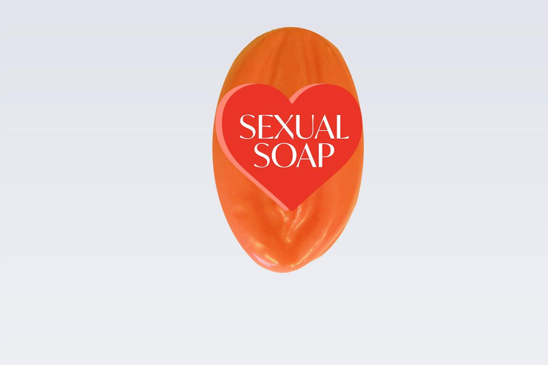 Pussy Soap Mango Tangerine S Ranking TOP1 Washington Mall Vagina Sex
