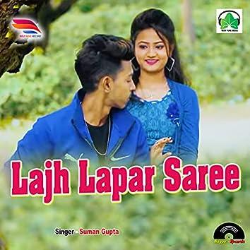 Lajh Lapar Saree