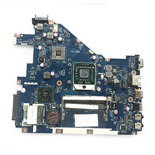 MDZZ Cuaderno Placa Base De La Computadora Fit For Acer Aspire 5552 Placa Base PEW96 LA-6552P