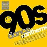 90'S Dance Anthems [Vinyl LP]