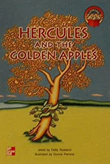 Hercules and the golden apples (McGraw-Hill reading : leveled books)