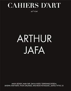 Cahiers d'Art: Arthur Jafa: 43rd Year