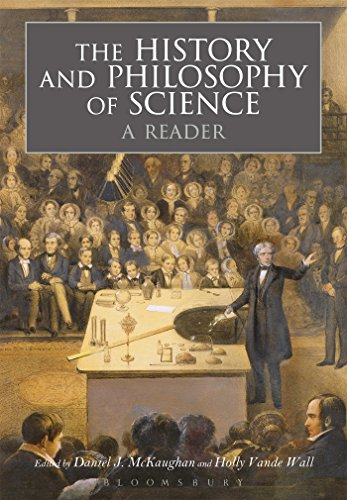 Compare Textbook Prices for The History and Philosophy of Science: A Reader Illustrated Edition ISBN 9781474232722 by McKaughan, Daniel J.,VandeWall, Holly