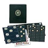 Safe 7346 Münzensammelalbum für Münzen aus aller Welt Premium