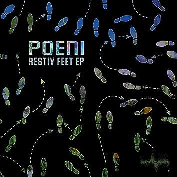 Restive Feet EP